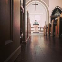 Being your Pastor's Joy